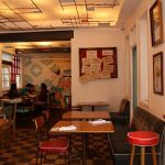 Going Back in Time at Volta, a New Restaurant in Rio