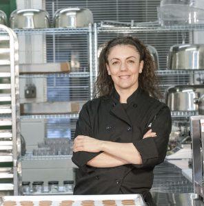 Cristina Goldstein