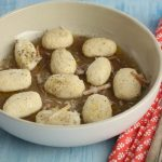 Ricotta Dumplings