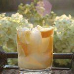 Meyer Lemon Caipirinha