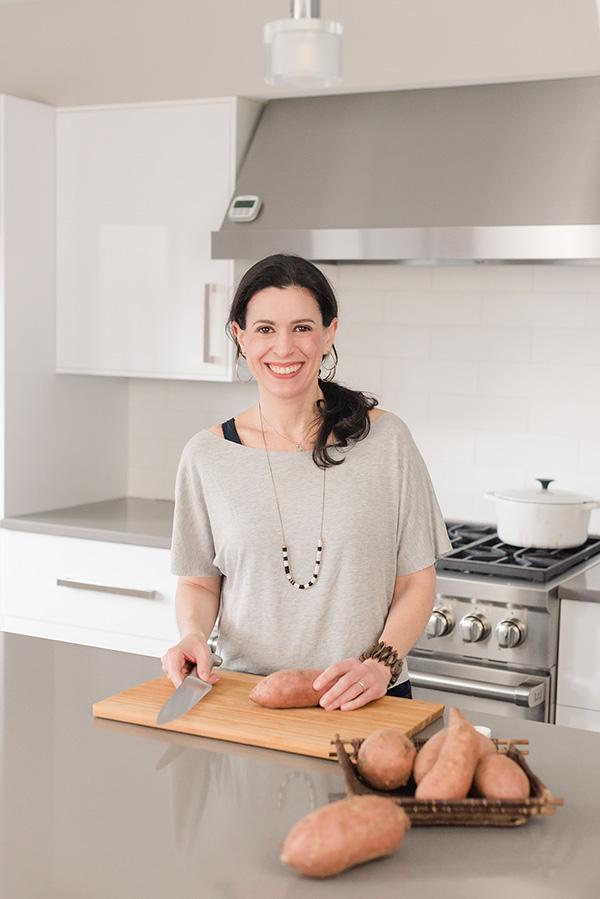 Leticia Chef Gastronomy