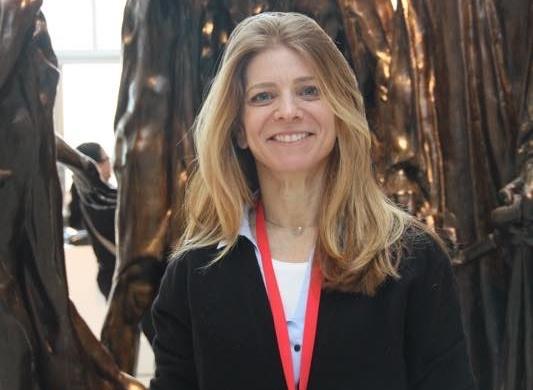 Sheila Neillinger