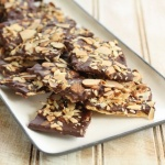Matzoh Buttercrunch Toffee