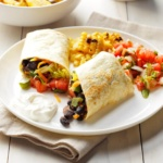 Burritos Recipe